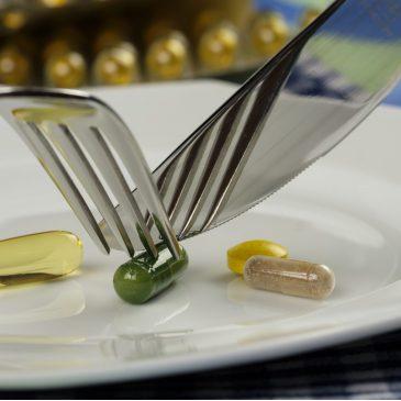 Eat a pill